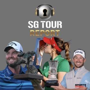 2020 Secret Golf Review - Part 1