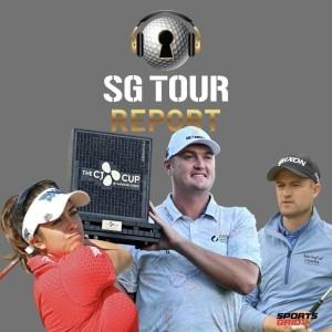 2020 Secret Golf Review - Part 2