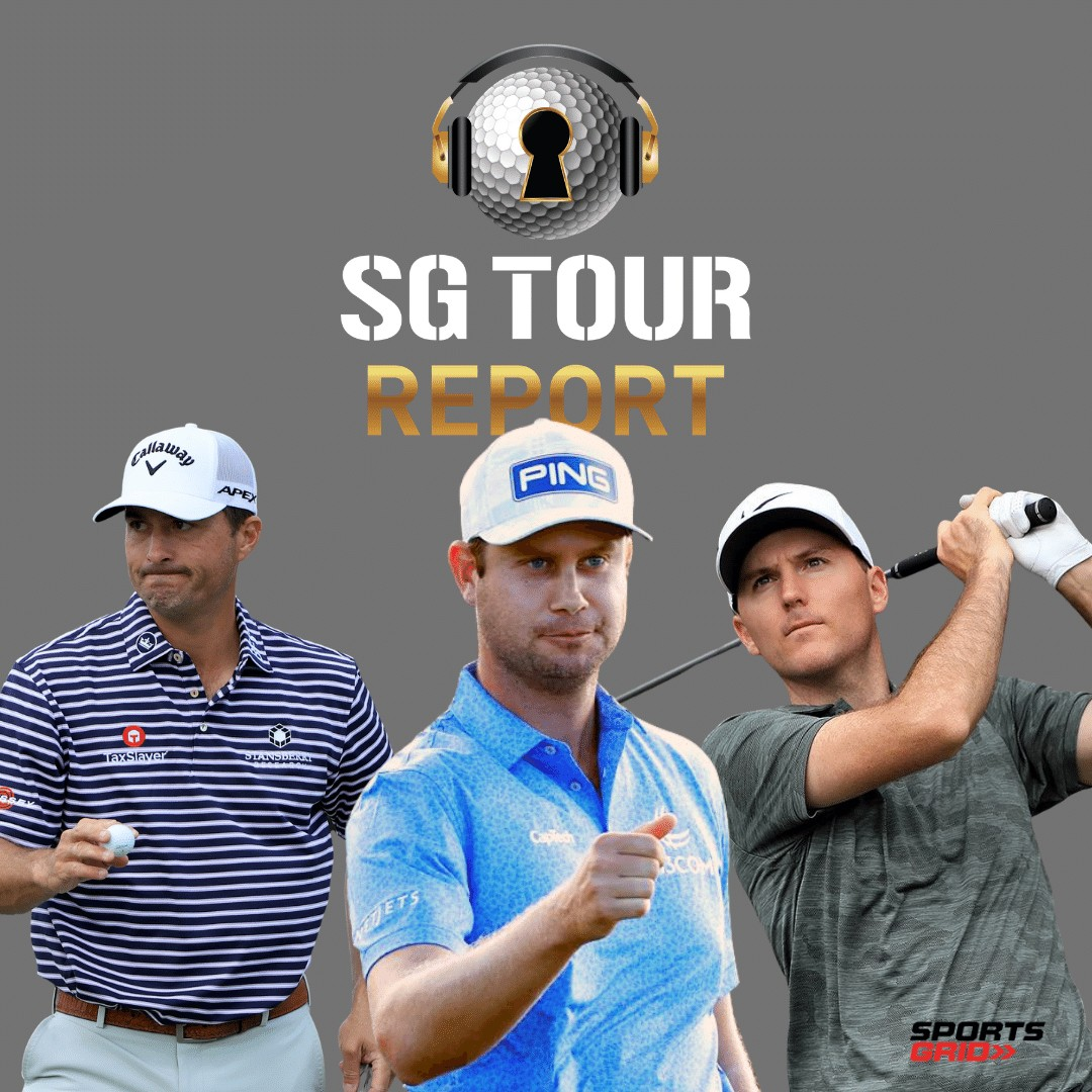 The SG Tour Report - Sony Open in Hawaii