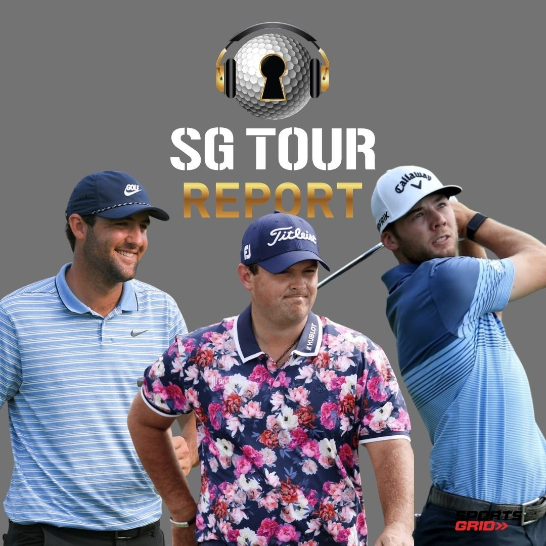 The SG Tour Report - The AMEX