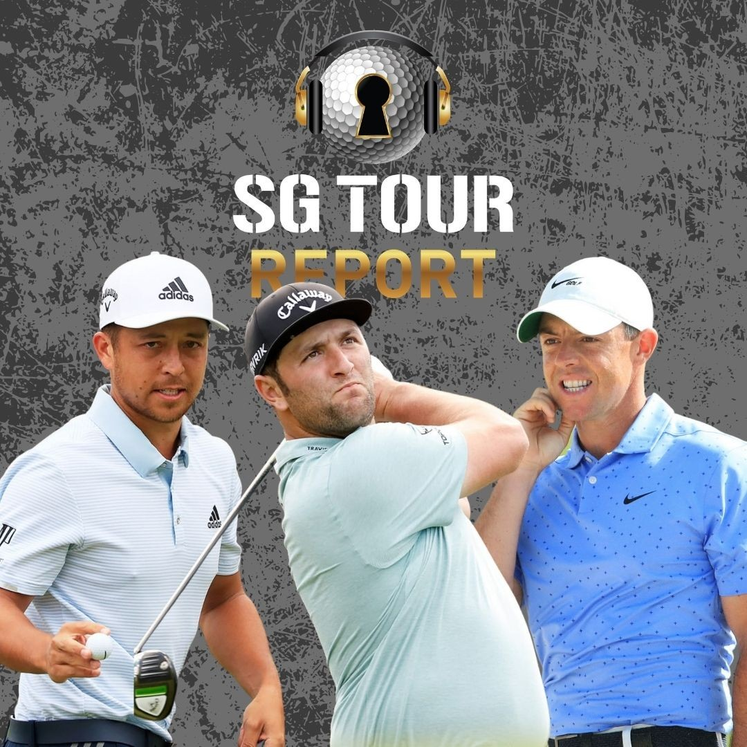 The SG Tour Report - Farmers Insurance Open