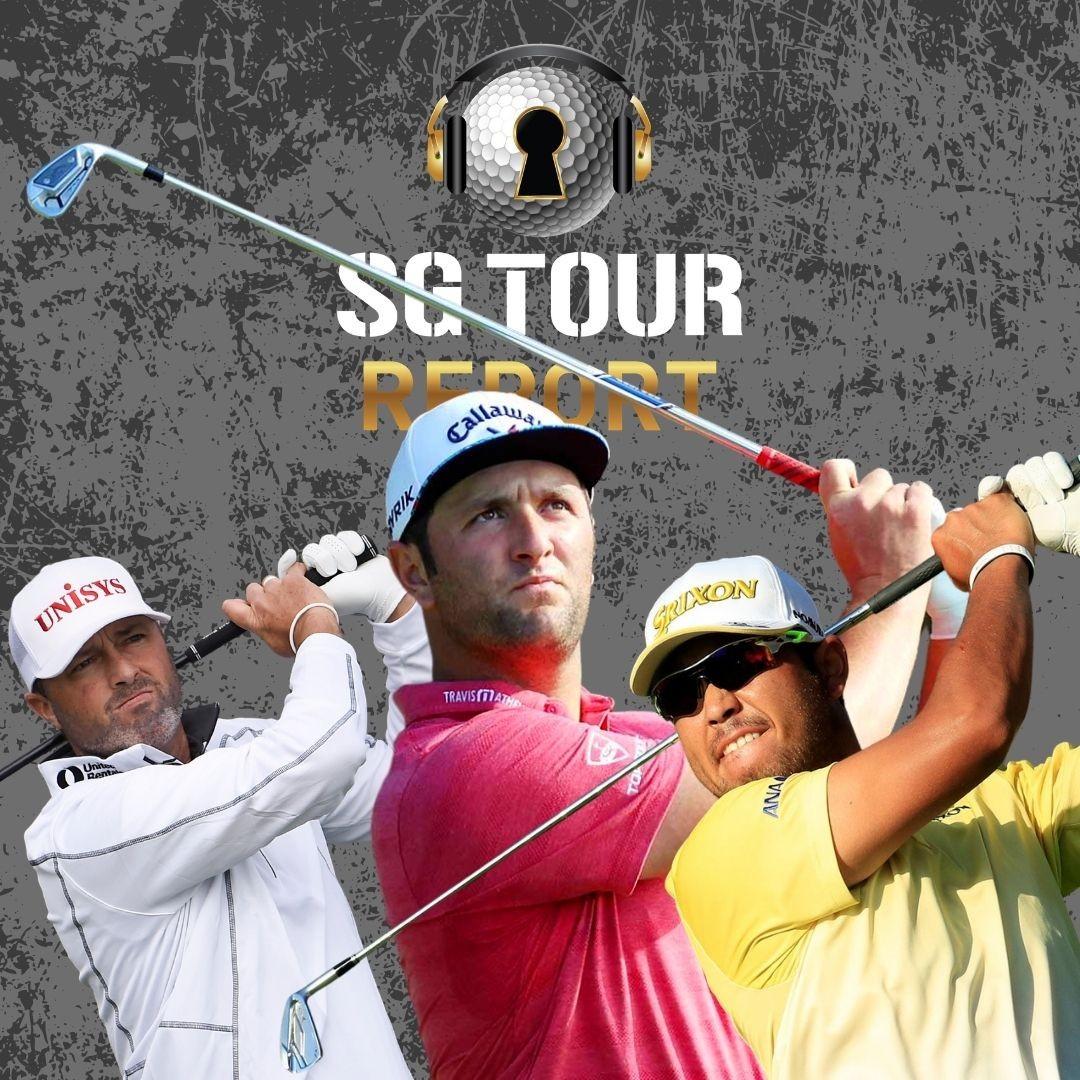 The SG Tour Report - Waste Management Phoenix Open