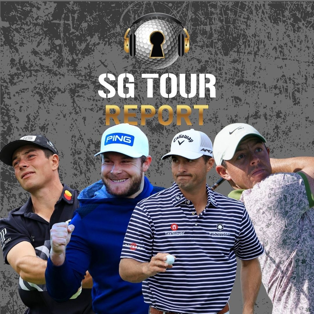 The SG Tour Report - Arnold Palmer Invitational