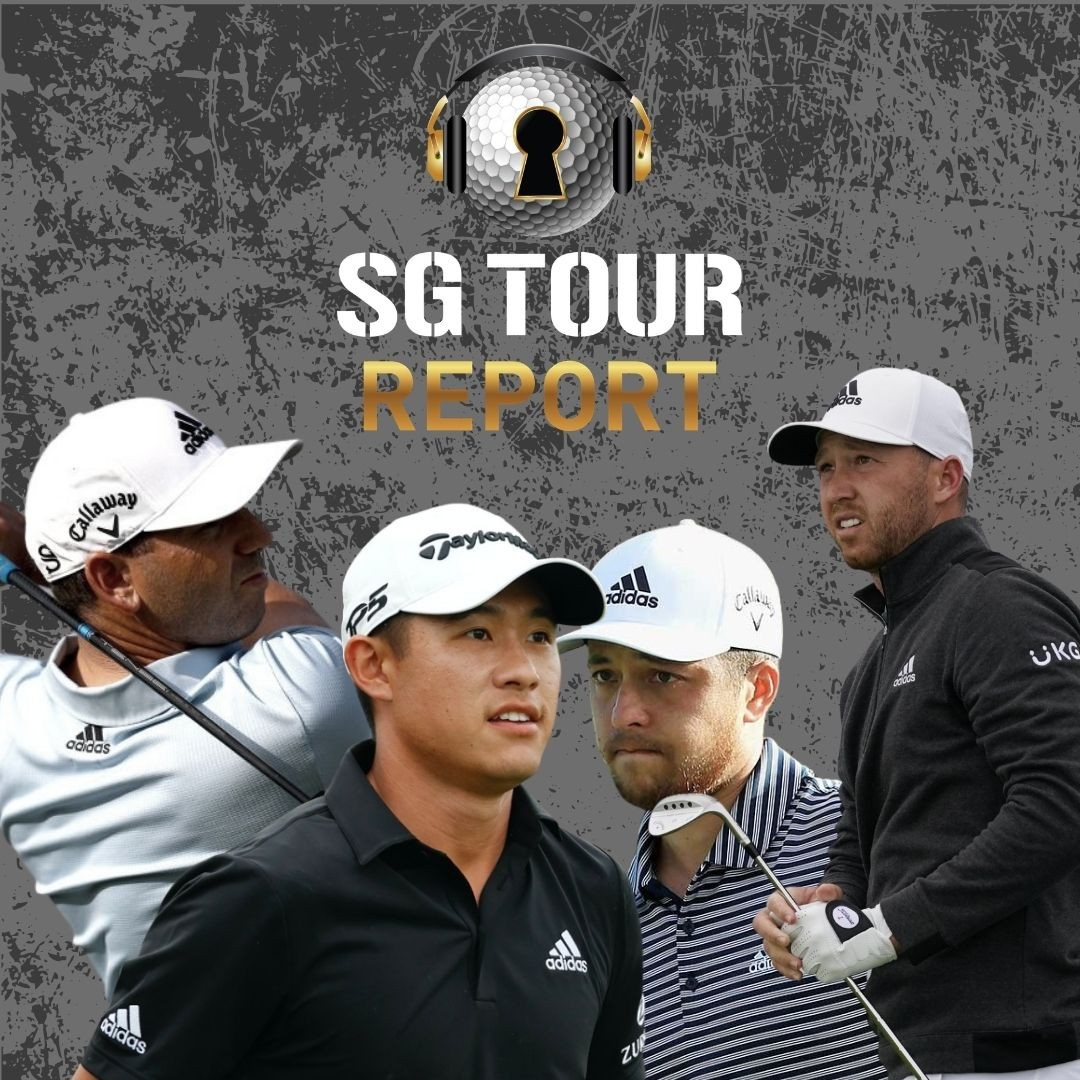The SG Tour Report - THE PLAYERS Championship
