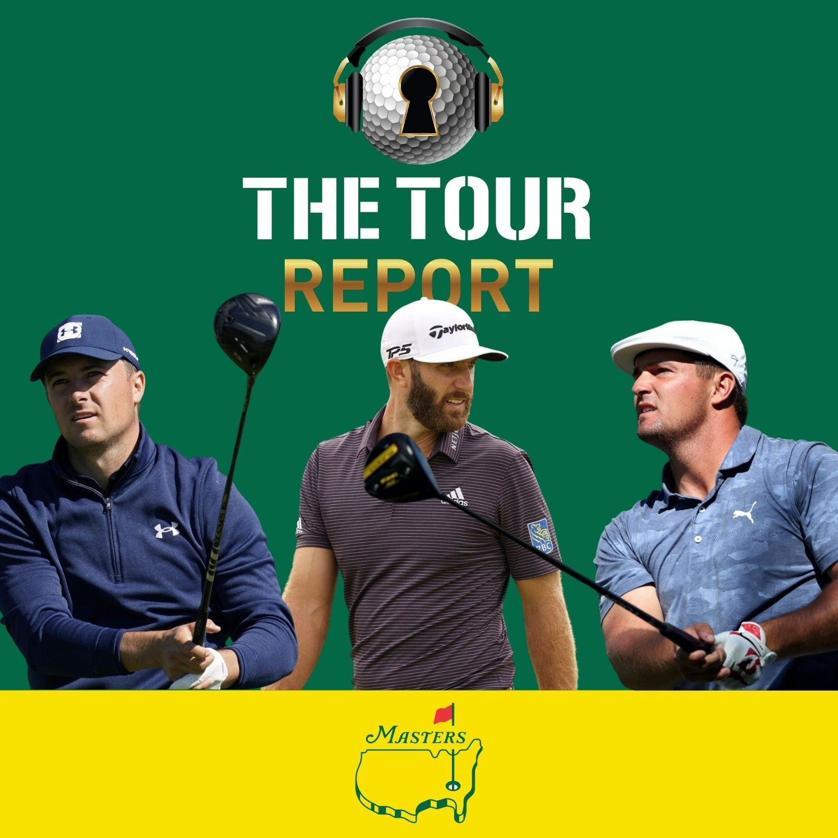 The Tour Report - The Masters