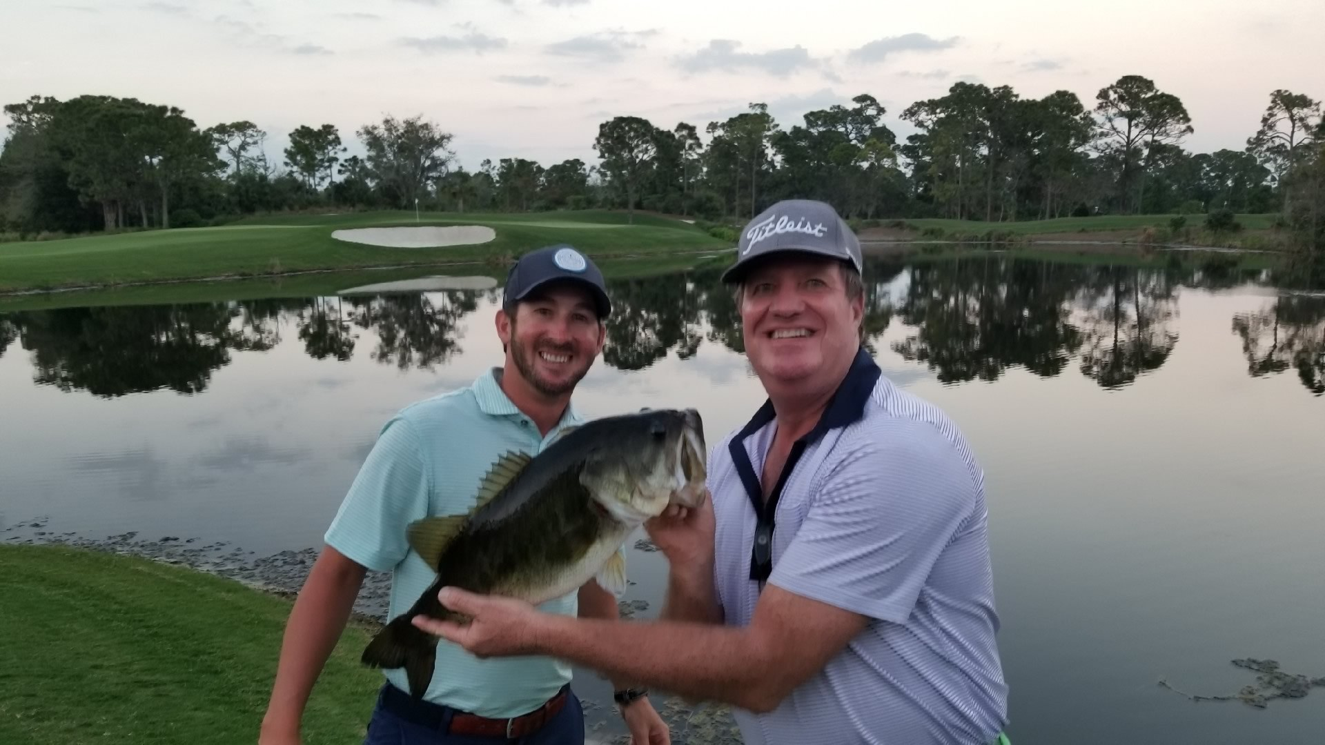 Andrew Landry's Victory, Upcoming Zurch Classic, & Russel Knox