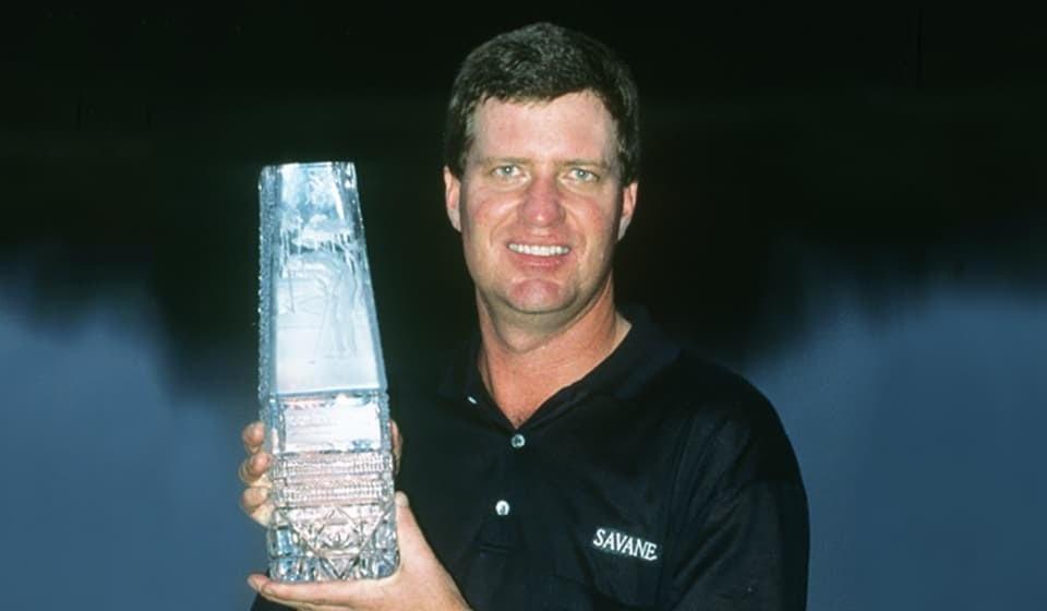Steve Elkington - 1997 PLAYERS Championship