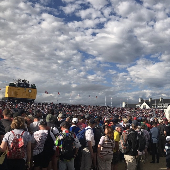 The 147th Open Championship - The Wrap