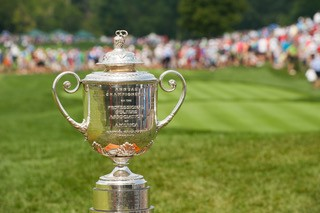 PGA Championship & End of the Year Push