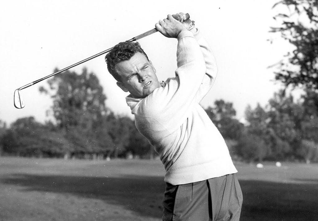 100th PGA Championship Week - Mr Jackie Burke, Jr.