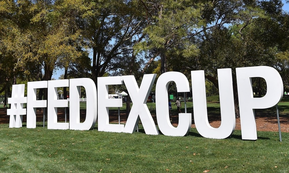 FedExCup Playoffs - The Northern Trust