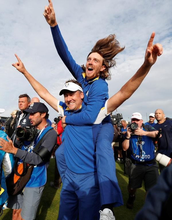 Ryder Cup 2018 - Review
