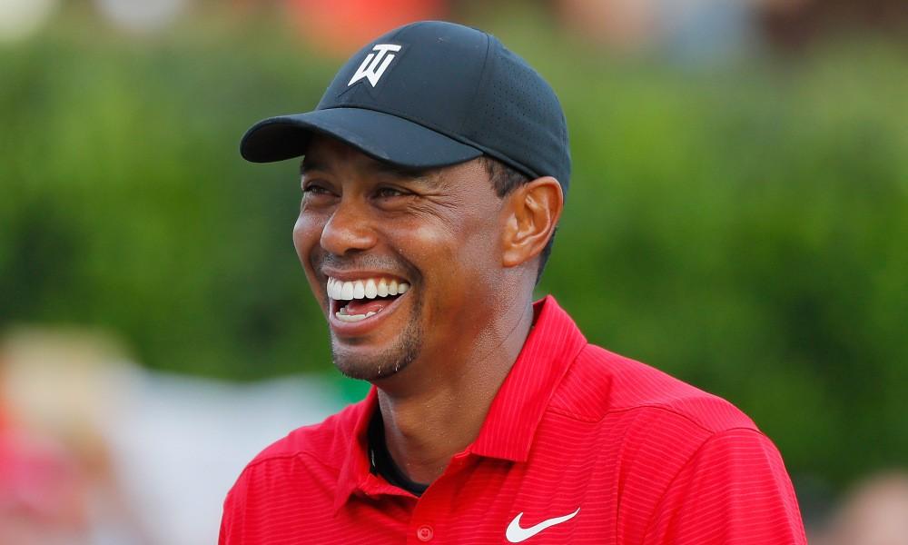 Top 5 Golf Stories of 2018