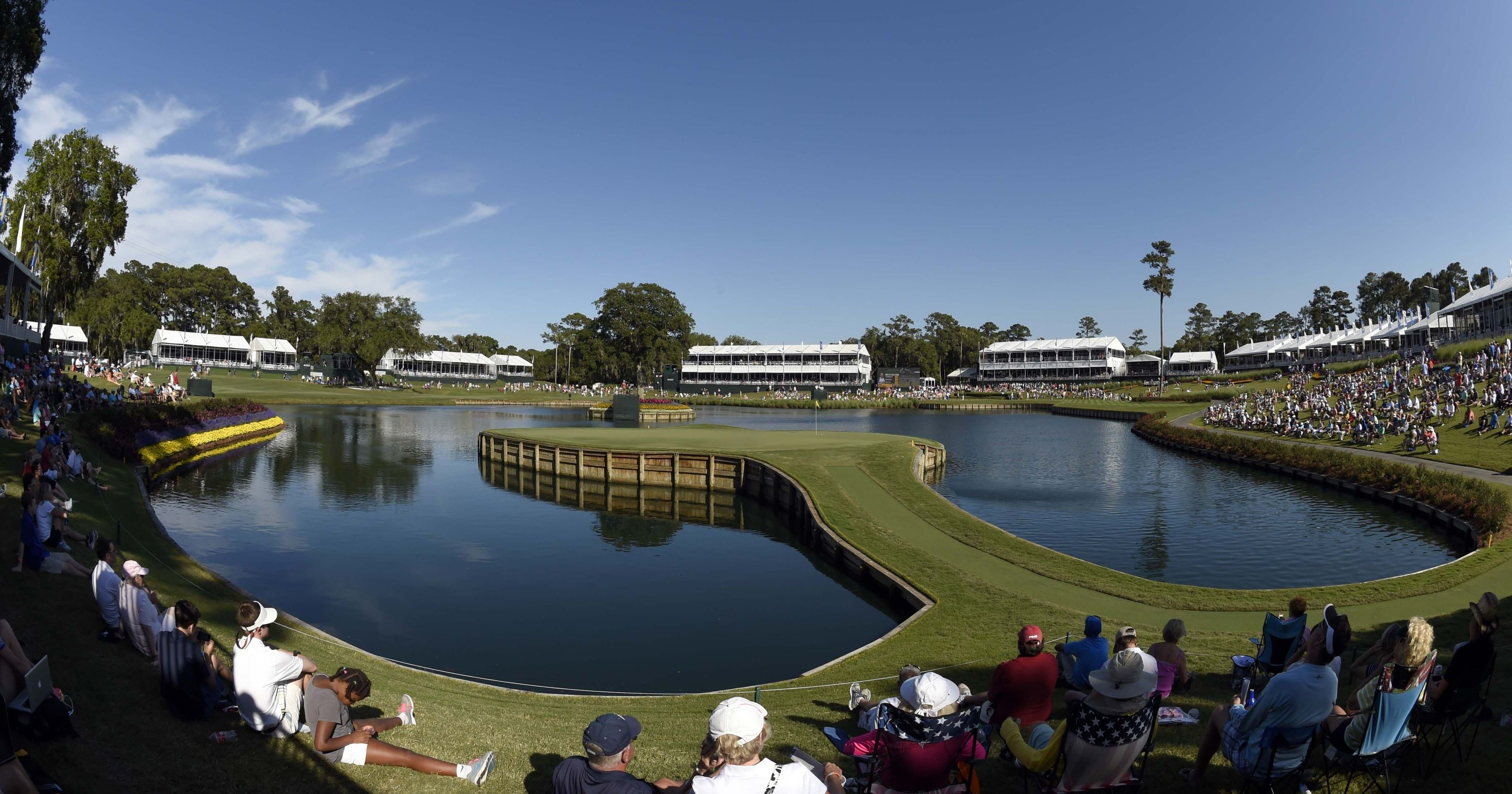 THE PLAYERS Championship 2019 - First Look at TPC Sawgrass