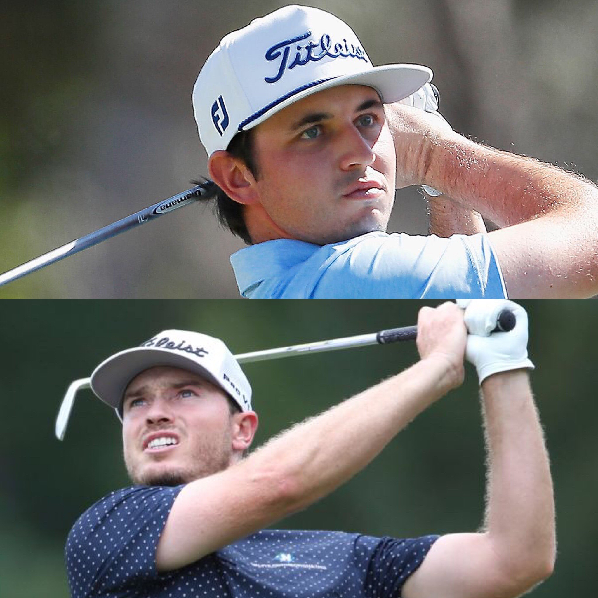THE PLAYERS Championship 2019 - J.T. Poston & Bronson Burgoon