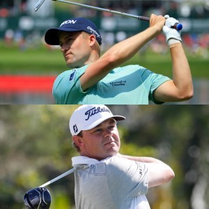 THE PLAYERS Championship 2019 - Russell Knox & Patton Kizzire