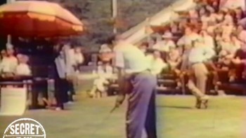 Byron Nelson's 9th of 11 Straight Wins: 1945 PGA Championship (Part 2)