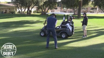 Elk, Shark, Scotty Mac At La Quinta (Part 1)