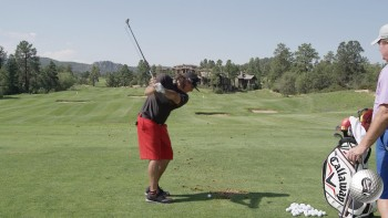 Pat Perez - Pitching (Part 3: 90-100 yards)