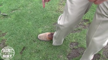 Paul Kopp Sequence Series: Ankle Leads The Heel In The Downswing