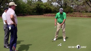 Jason Dufner & Chuck Cook - Blast Golf (Part 2)