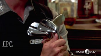 Chris Stroud: Equipment - Irons (Part 1)