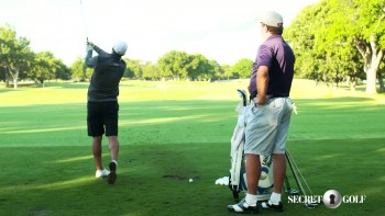 Ryan Palmer: High vs. Low Pitch Shot