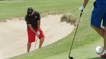Pat Perez - Bunker Shot (Part 2: Uphill Lie)
