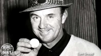 Strong Hands Of Sam Snead 2