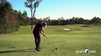 Chris Stroud - Slow Motion: Driver, Down The Line View