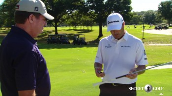 Ryan Palmer: Equipment - Putter (Part 1)