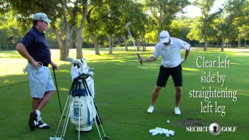 Ryan Palmer: Go-To Shot