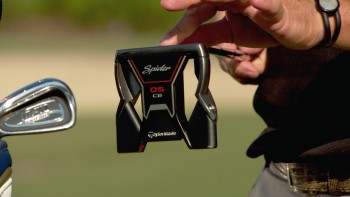 Brian Harman: Equipment - Putter