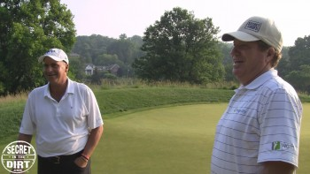 Elk and Rocco at Fox Chapel Golf Club, Part 2