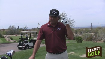 Pat Perez and the Trackman Maestro Part 18
