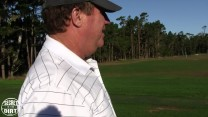 Elk On Champions Tour Professionals - All About The Ball Flight