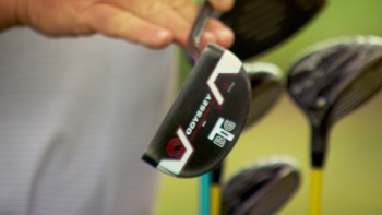Brittany Lang - Equipment: Putter