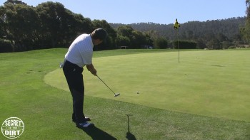 Elk's Practice Round at Del Monte GC, Part 2