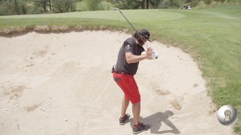 Pat Perez - Bunker Shot (Part 3: Downhill Lie)