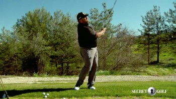 Jason Gore - High Pitch Shot