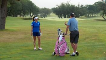 Gerina Piller: Preparing For A Tournament