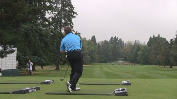 Peter's Clinic 2011: Umpqua Bank Challenge (Part 12)