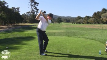 Elk's Practice Round at Del Monte GC, Part 1