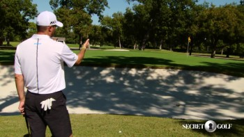 Ryan Palmer: Course Strategy - Chipping