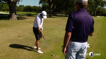 Ryan Palmer: Strategy - Different Lies
