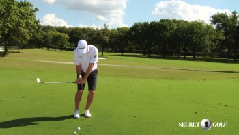 Ryan Palmer: Course Strategy - Options Around The Green