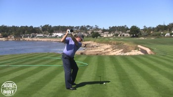 Elk's Practice Round at Pebble Beach, Part 12