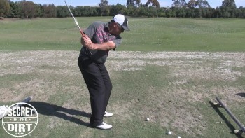Martin Ayers DOCF, Part 2 - Full Swing Feels Like a Chip