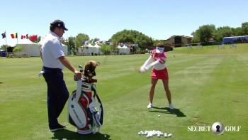 Gaby Lopez - Hybrid Swing