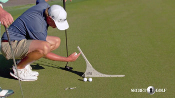 Patton Kizzire - The Perfect Putter (Part 1)